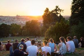 Digitální nomádi oceňují Prahu jako jedno z nejlepších míst pro život