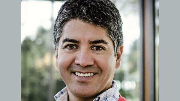 Gustavo Vizcardo, Head of Partnership v akcelátoru StartupYard
