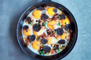 Dokonalost ve skořápce: Jak správně vybrat a vařit vejce?