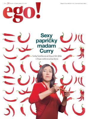 ego! 27. 11. 2015