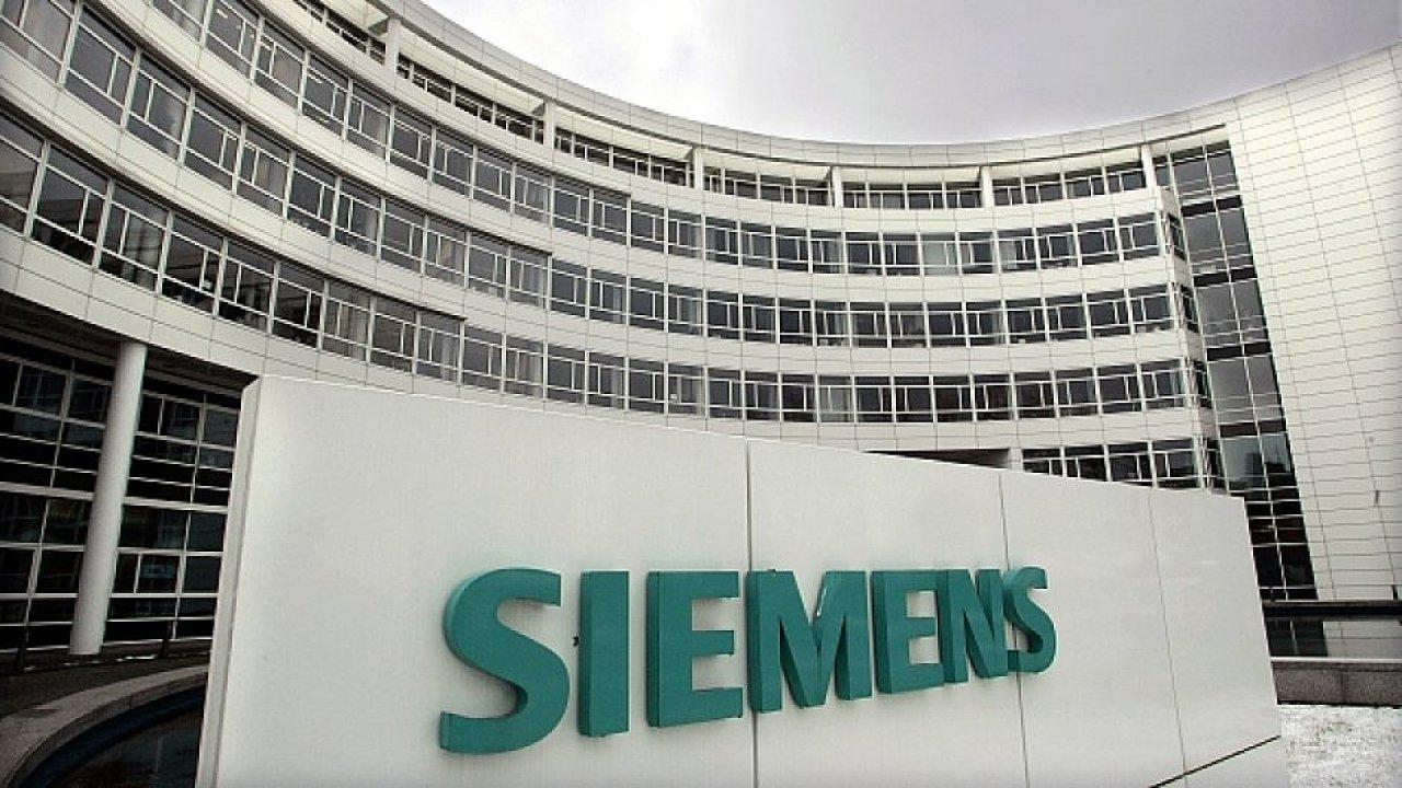 Berlínská továrna Siemensu využívá stále více 3D tisk. ilustrace