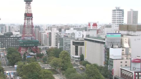 Na Hokkaidó poprvé aktivovali poplašný systém pro veřejné ohrožení. Letěla nad nimi raketa z KLDR.