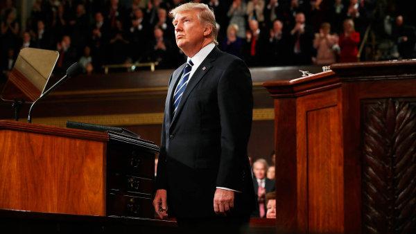 """Trump arepublikánský Kongres se vrátili zprázdnin ačeká je """"brutální"""" pracovní rozvrh."""