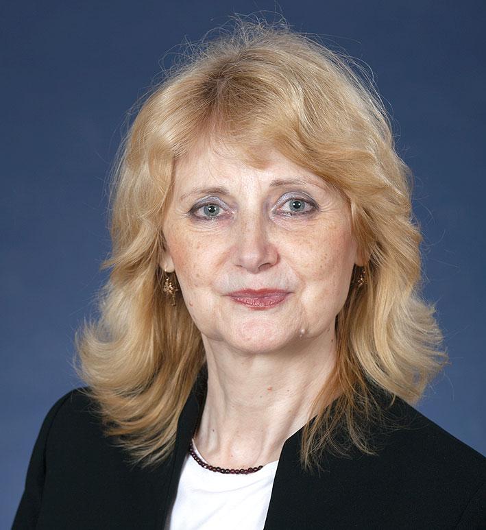 Irena Holcová