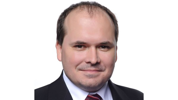 Martin Březina, vedoucí programu Das WeltAuto ve společnosti Porsche Česká republika