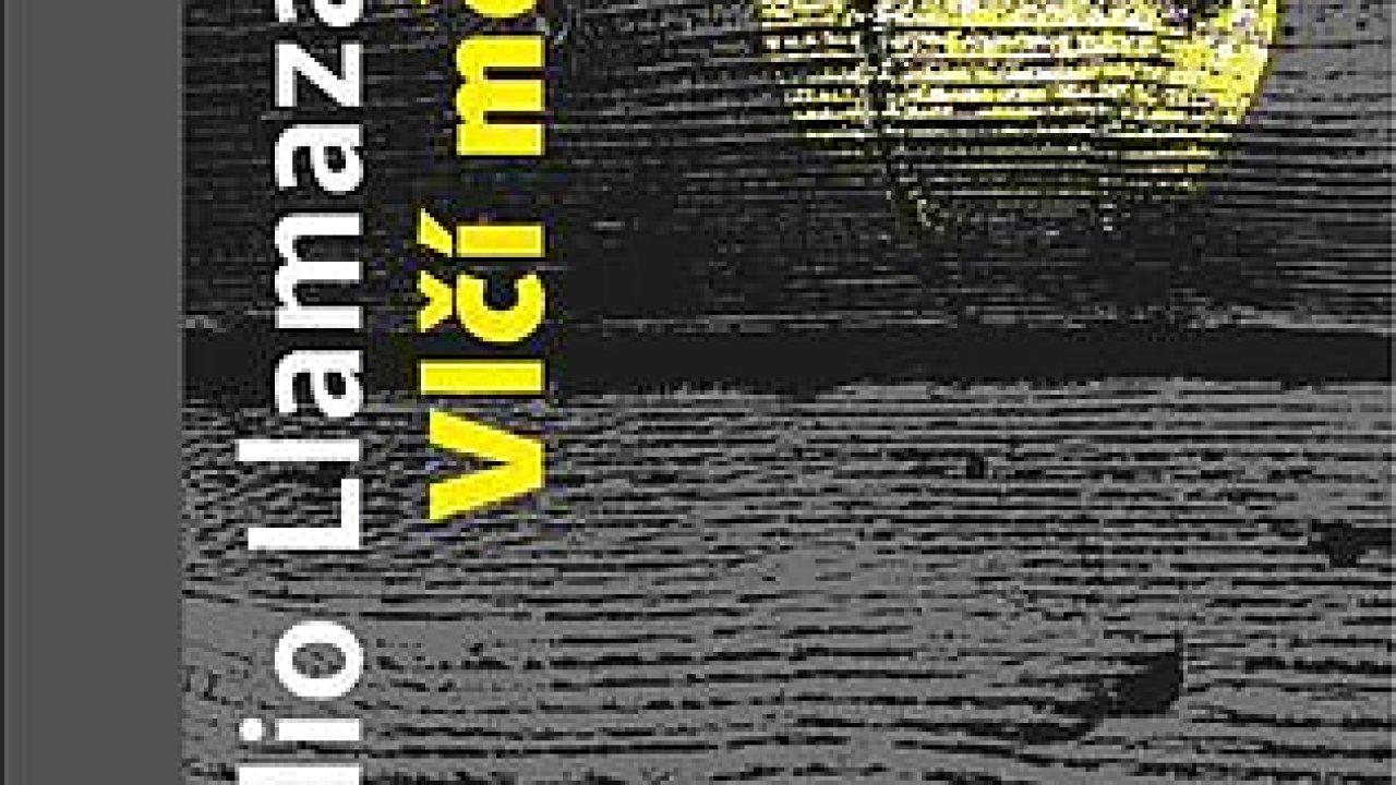 Julio Llamazares: Vlčí měsíc