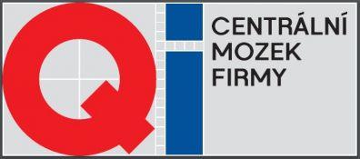 Nové logo společnosti QI Group