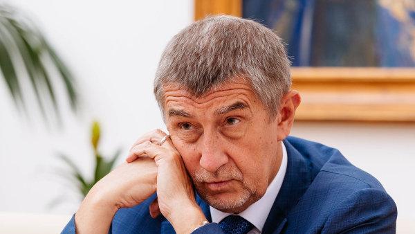 Mimochodem Davida Klimeše: Až na dno dezintegrace české politiky
