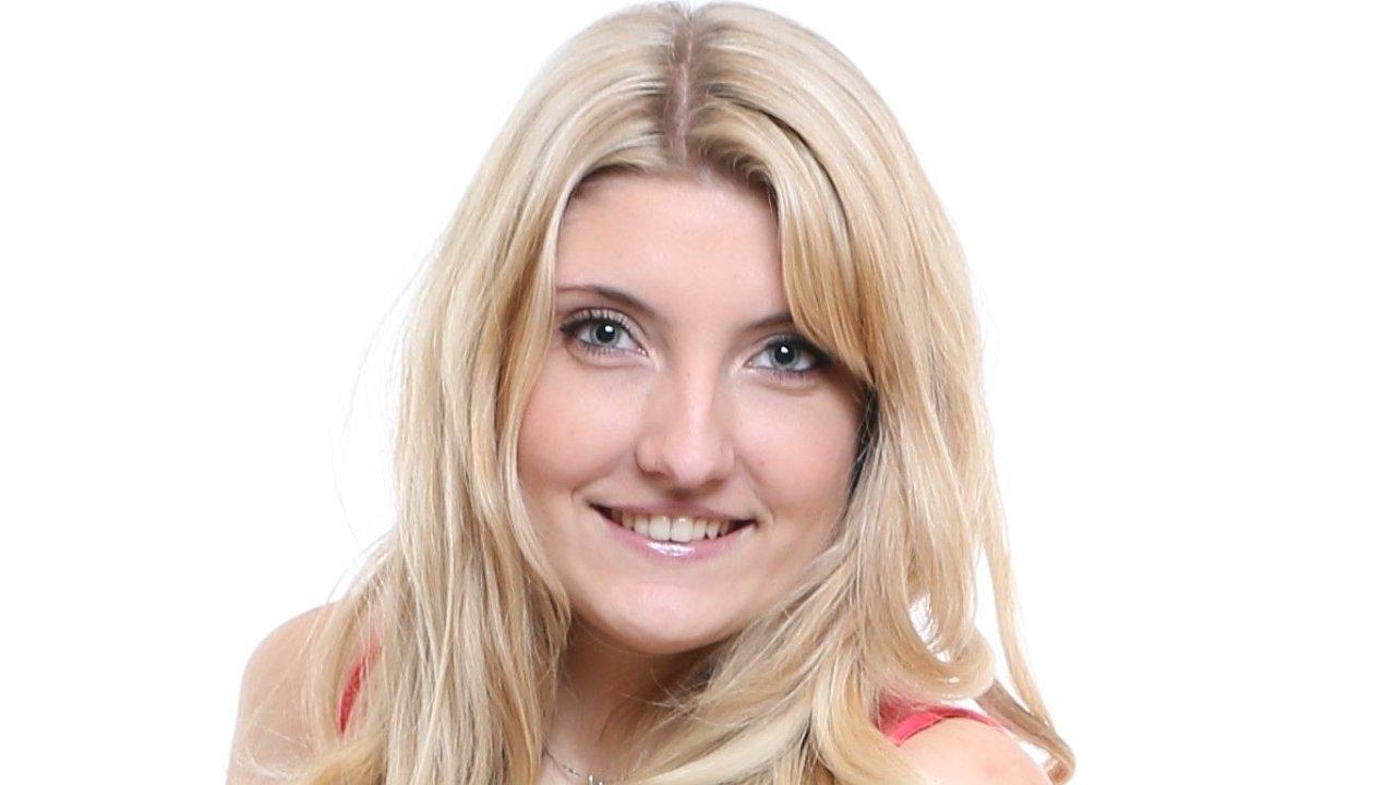 Barbora Páclová, projektová manažerka marketingové společnosti In creative