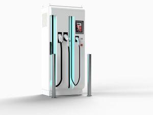 Nabíjecí stanice Siemens 50 kW