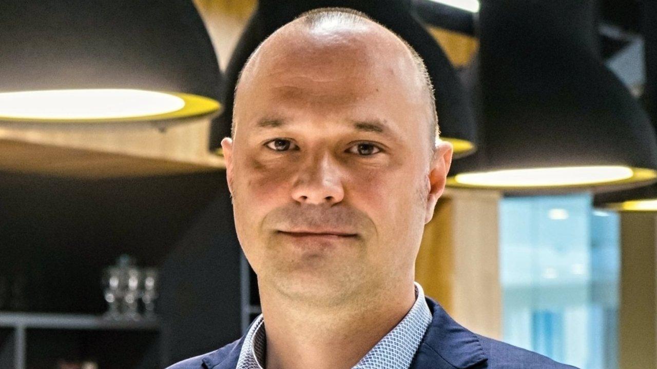 Pavel Frnoch, Chief Operating Officer (COO) české pobočky poradenské společnosti Deloitte a Chief Financial Officer (CFO) slovenské pobočky