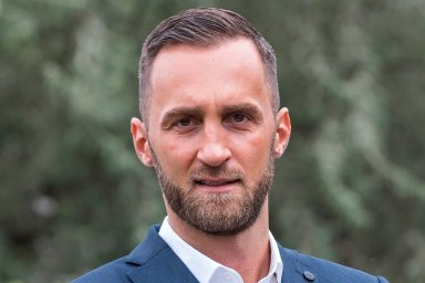 Lukáš Répal provozním ředitelem skupiny Accolade