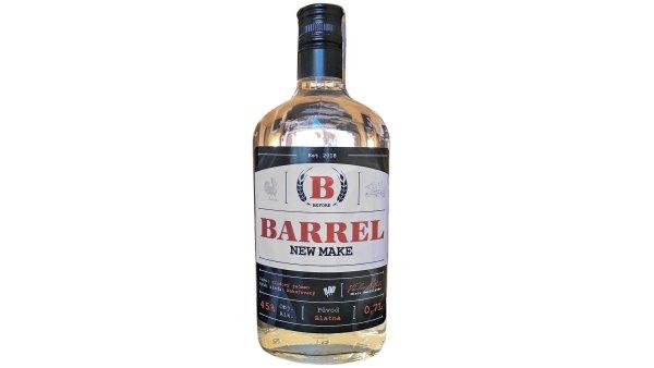Značně zdatné - ňůmejk z Blatné aneb Jak se z pálenky stává whisky