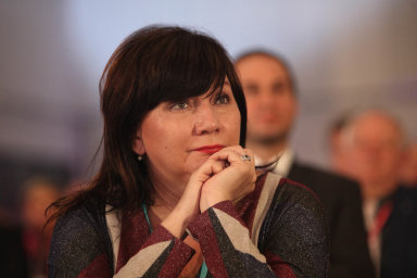 Ministryně financí Alena Schillerová (za ANO) počítá s tím, že díky elektronické evidenci tržeb příští rok do rozpočtu vybere celkově 18 miliard korun.