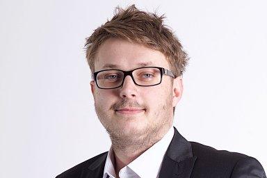 Ludvík Lusk, technický ředitel společnosti CAPEXUS