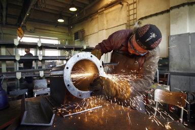 Pracovníky zciziny poptává hlavně český průmysl. Získat je by pro firmy odzáří mělo být snazší (ilustrační snímek).