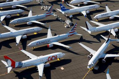 Loni v listopadu Boeing předpovídal, že provoz letadel 737 Max bude obnoven letos v lednu.