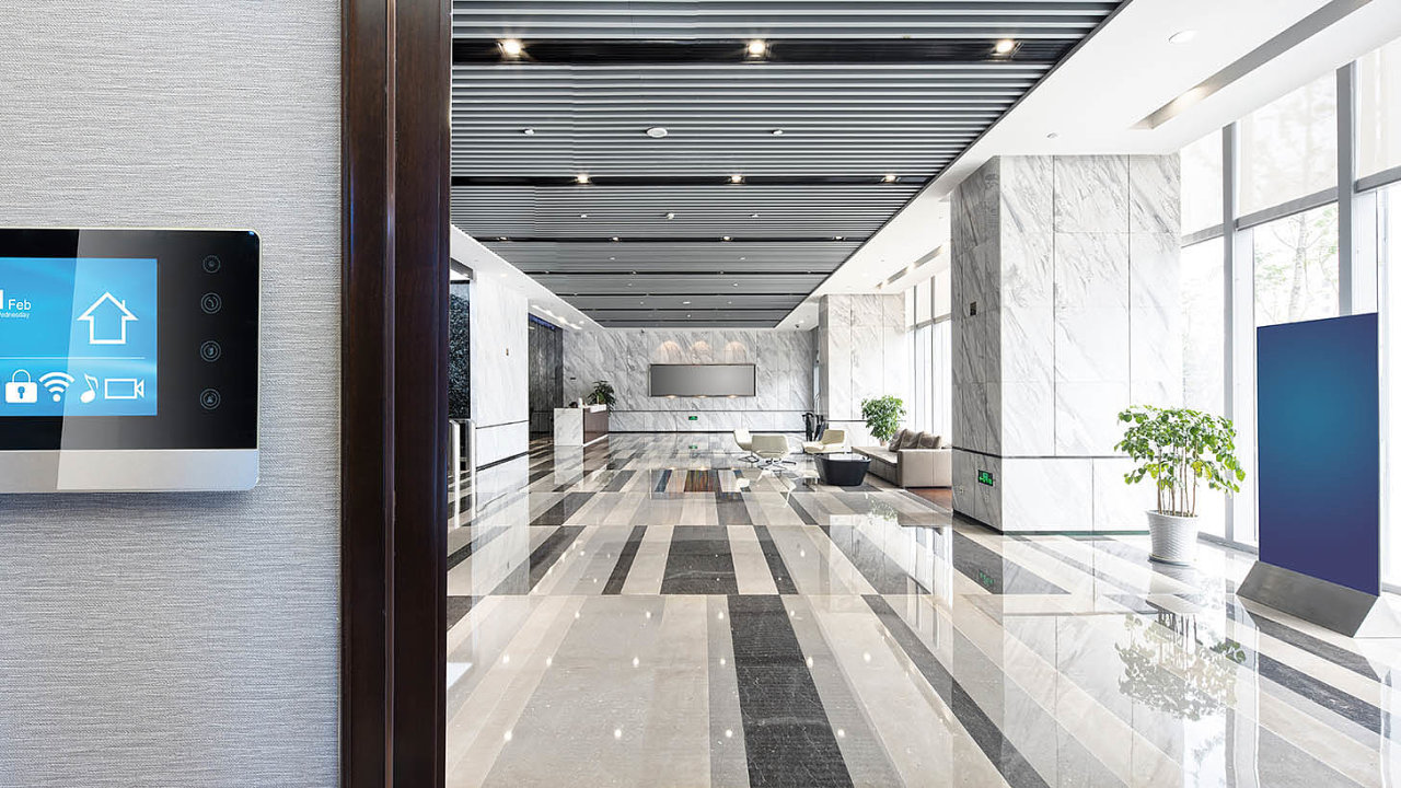 Chytré budovy přinesou úspory i lepší životní prostor