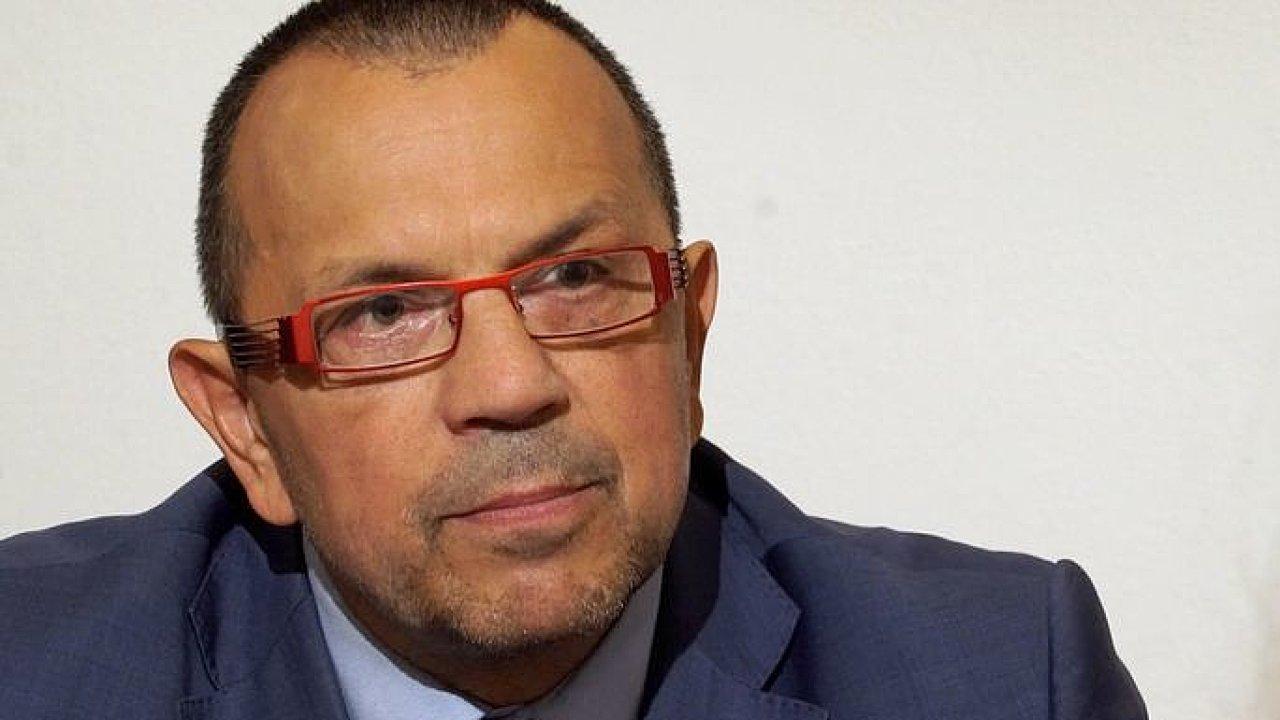 Foldyna: Evropa bílých heterosexuálů vymírá. Přestup k SPD? Vyloučit nemohu nic.