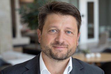 Jan Brabec, partner v poradenské společnosti Deloitte
