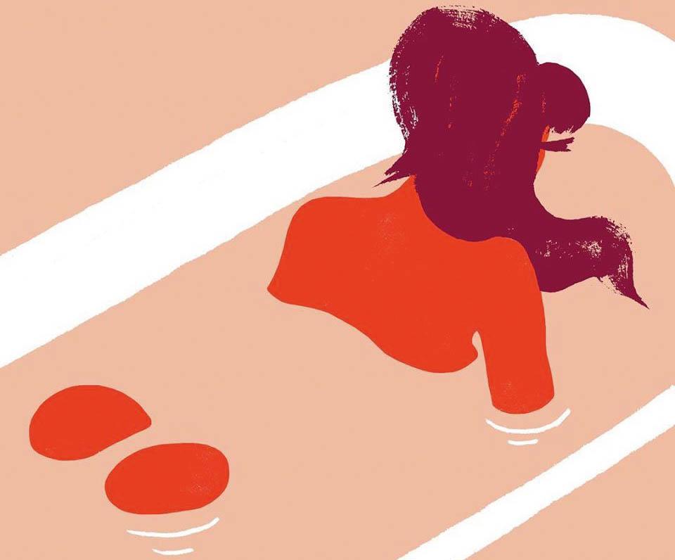 Nová mobilní aplikace Dipsea přináší krátké avkusné audiopovídky (trvají odpěti dodvaceti minut), které mají jediný cíl– vzbudit sexuální vzrušení. Primárně cílí namileniálky afantazii podnítí třeba nacestě domů.