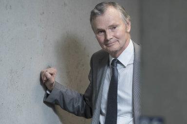 Petr Knapp, člen představenstva ČSOB.