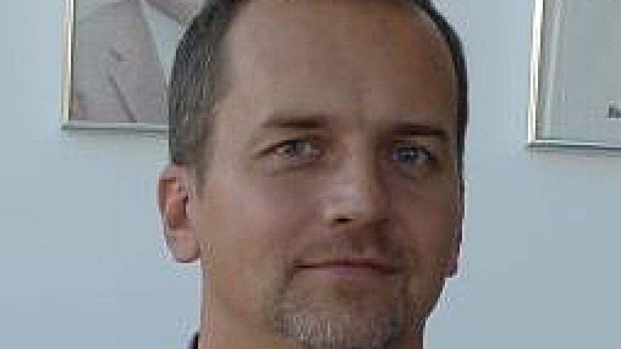 Pawel Byczkowski, projektový manažer automatizace, Jungheinrich