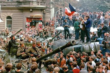 Muzeum paměti 20. století má v plánu prezentovat složité období české historie, včetně invaze sovětských vojsk v srpnu 1968.