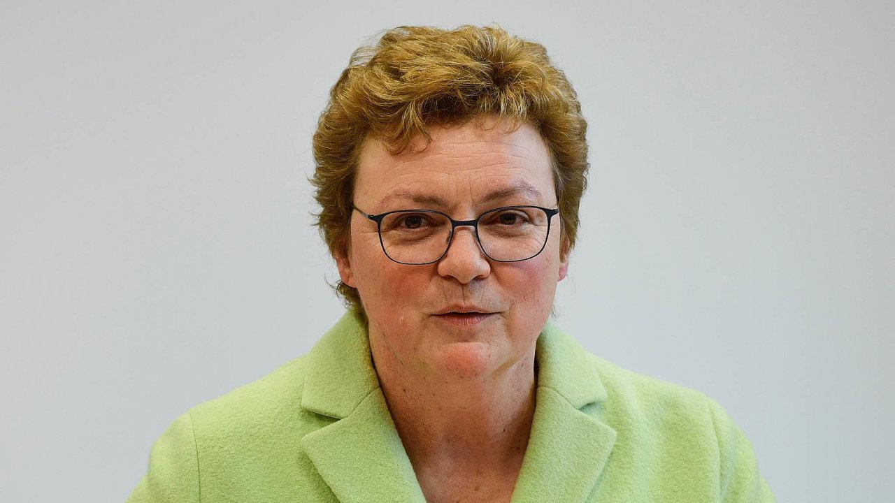 Bavorská policie vyšetřuje výhrůžky zaslané z Prahy europoslankyni za Křesťanskosociální unii (CSU) Monice Hohlmeierové.