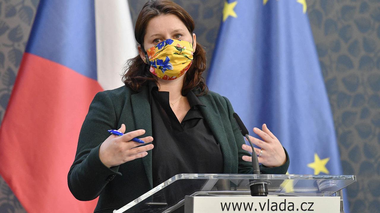 Státní pomoc firmám, odkteré si ministryně práce asociálních věcí Jana Maláčová (ČSSD) slibuje, že vpříštích měsících zabrání hromadnému propouštění, je byrokratická apro firmy často nevýhodná.