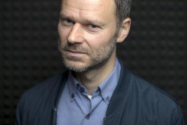 Radek Špicar podcast