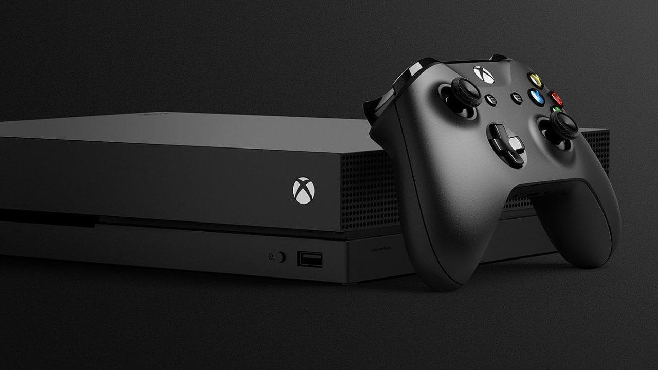 Xbox One X je až o 40 procent výkonnější než PlayStation 4 Pro, brzy získá nástupce
