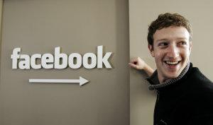 Investi�n� p��le�itost roku 2012: Akcie Facebooku