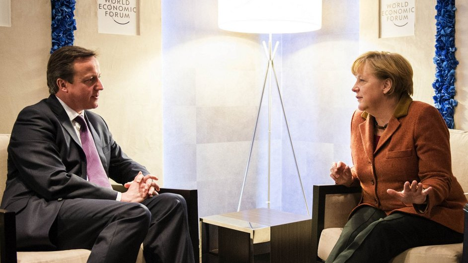 Světové ekonomické fórum, Davos.
