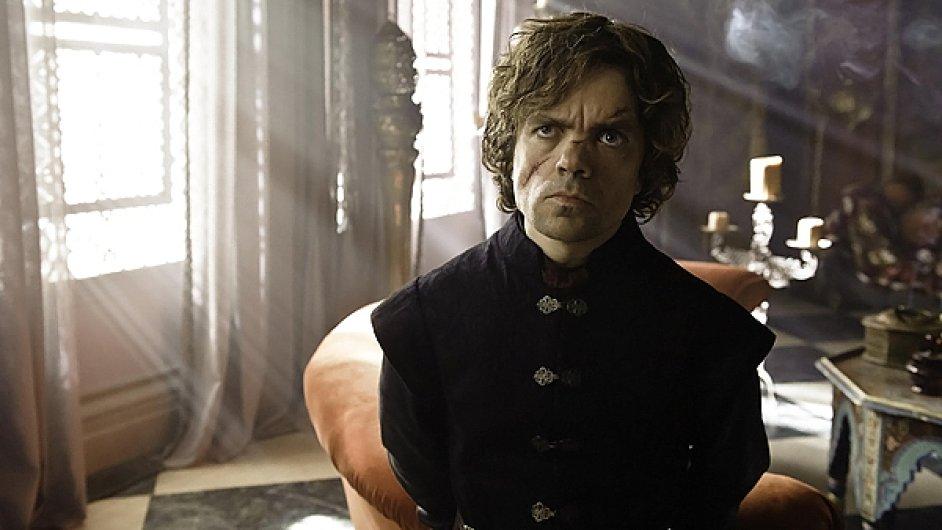 Peter Dinklage se vrátí ve třetí sérii Hry o trůny. Za roli Tyriona získal Emmy i Zlatý glóbus