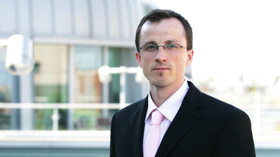 Michal Valentík