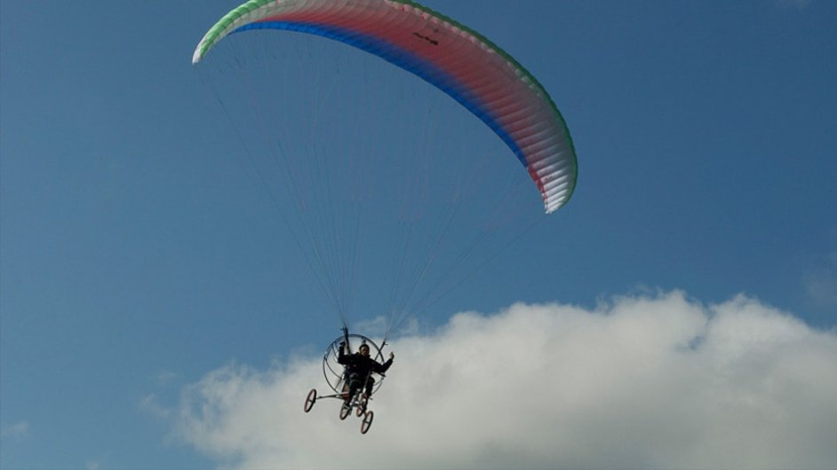 letajici kolo