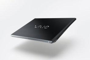 Sony Vaio Pro 13 Touch: Nejlehčí 13