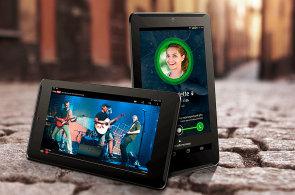 Asus FonePad 7: Sedmipalcový tablet, který umí telefonovat, se vrací s výhodnou cenou
