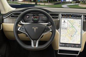Tesla zv�� bezpe�nost autopilota, bude nutit �idi�e p�evz�t ��zen�. Zabr�nit smrteln�m nehod�m �pln� nejde, p�iznal Elon Musk