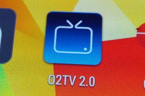 První dojmy: Aplikace O2TV Go nabízí živé vysílání, pro sledování mobilní televize stačí i 3G