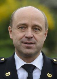 Jiří Kolář, odvolaný šéf SŽDC