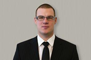 David Vais, business development tým společnosti CTP