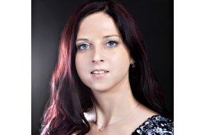 Jana Doleželová, Area Manager Moravia ve společnosti Grafton Recruitment