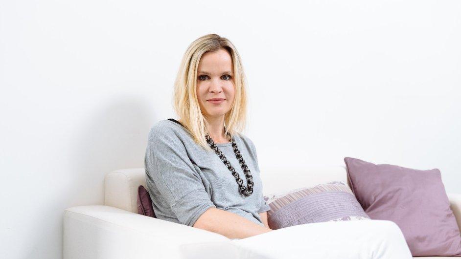 Patricie Linek Honslová je novou publisherkou Astrosatu.
