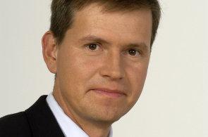Marek Richter, vedoucí oddělení auditorských služeb pro sektor finančních institucí PwC v České republice.
