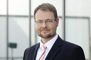 David Borkovec, vedoucí partner Daňových a právních služeb PwC ČR