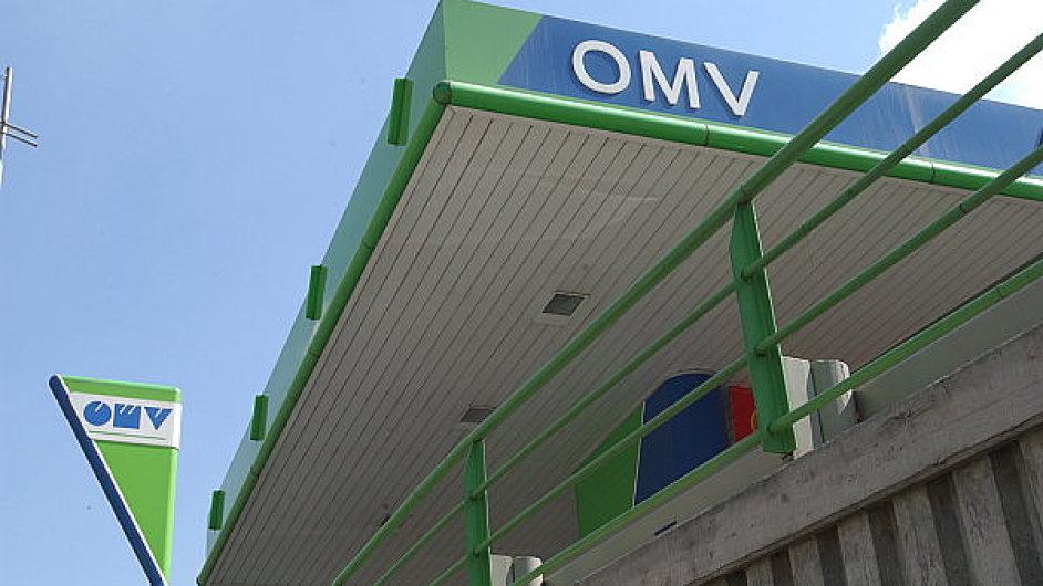 Očištěný zisk rakouské OMV klesl o polovinu - Ilustrační foto.