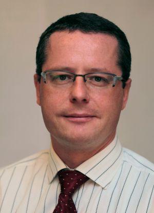 Lukáš Maršoun, ředitel divize Automotive společnosti 3M Česko