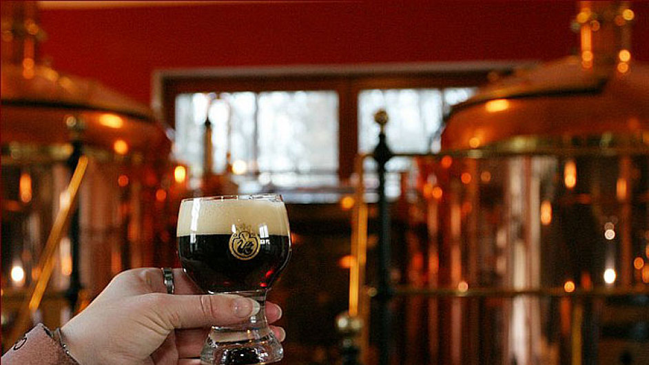Pivovar Zvíkov zvítězil v soutěži malých pivovarů.